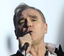 Morrissey hits out at 'The Simpsons' over 'harshly hateful' parody