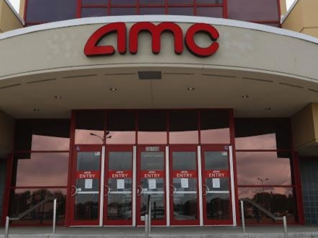 AMC Theatres plans to delay reopening due to the pandemic.