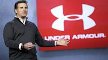 Under Armour's terrible year may get worse as Deutsche Bank predicts more than 15 percent decline