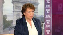 """Rencontres avec Roselyne Bachelot: """"motif d'espoir"""", selon le spectacle vivant"""