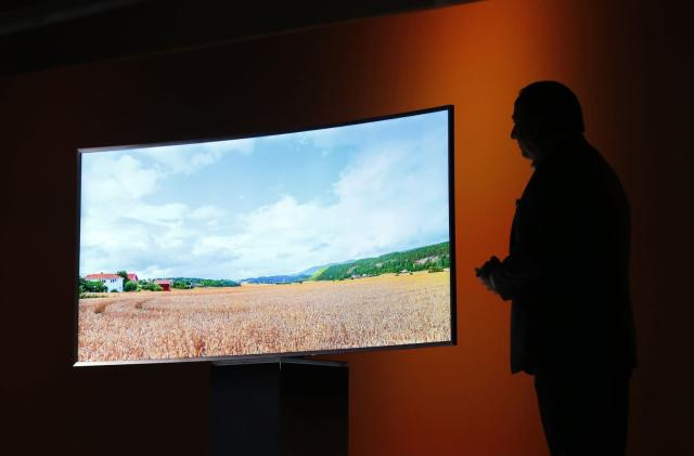 Get ready for targeted ads on your smart TV