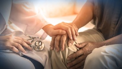 Nursing homes, COVID-19 and the future of elder care