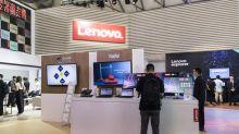 Lenovo's SharpKnife Is Behind Those Meaty Profits