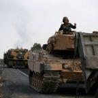 'Horror and shame': U.S. senators, Kurdish leader call for Turkey sanctions