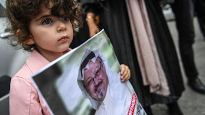 Suspects in journalist's disappearance had close ties to Saudi prince: NYT