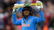 ICC Women's World Cup 2017: Veda Krishnamurthy reveals she was unable to sleep the night after final