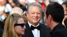 Trump can't stop progress on climate, says Al Gore