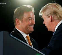 Republicans Are Banking On Trump To Save The Senate, Starting With Nevada