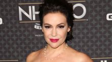 Alyssa Milano Joins Cast of The CW's Beauty-Queen Drama Insatiable