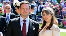 Troian Bellisario and Patrick J. Adams Welcome Their First Child