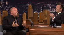 Louis C.K. Says He Has Quit the Internet