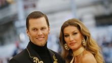 Tom Brady says Gisele 'wasn't satisfied with our marriage' 2 years ago: 'I had to check myself'