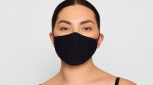 'I'll never wear another mask': Kim Kardashian's super-popular face masks are back in stock at Nordstrom — but hurry!