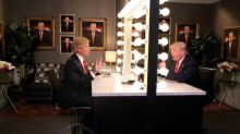 Donald Trump and Jimmy Fallon Talk 9/11, Hillary Clinton, Kanye West, and Apologies