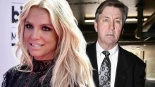Britney Spears' Dad Wants to Spread Conservatorship Control to Other States