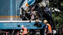 Al menos tres muertos y decenas de heridos en un choque de trenes en Chequia