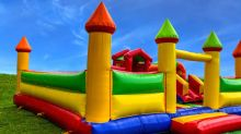 Multiple Students Injured and 1 in Critical Condition After Bounce House Is Blown Into the Air