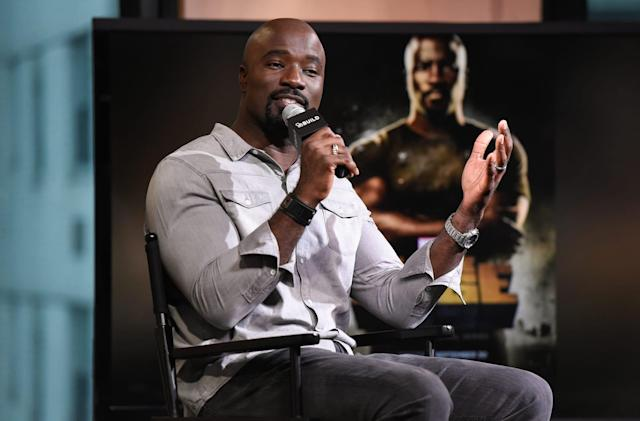 Recommended Reading: The role of hip-hop in 'Luke Cage'