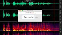 Adobe's Project Awesome Audio cleans up recordings with a single click