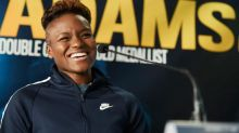 Nicola Adams: I want to take professional boxing to the next level