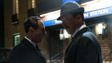 'Ironbark': Film Review