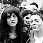 Asia Argento Says She Is Suing Rose McGowan Over Sexual-Assault Statement