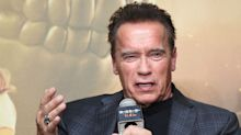 Arnold Schwarzenegger says his kids 'hated my job' in politics: 'It was much more fun on a movie set'