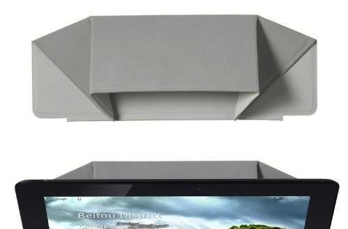 ASUS Transformer Prime origami-style Smart Cover is ready for its closeup (video)