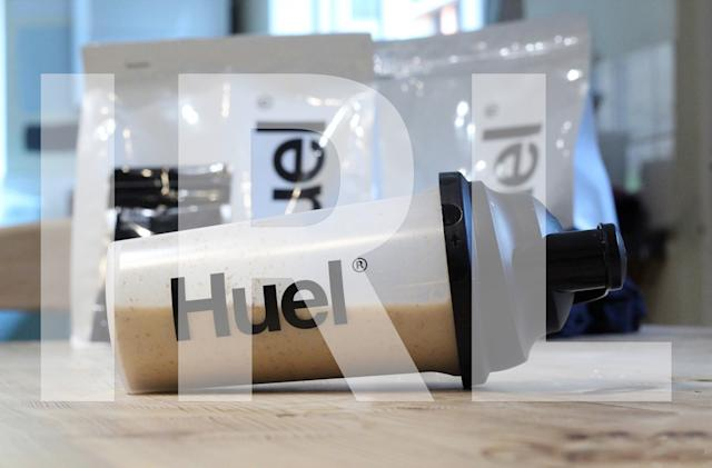 What we're buying: Instant Pot Ultra, Huel and Sleep Cycle