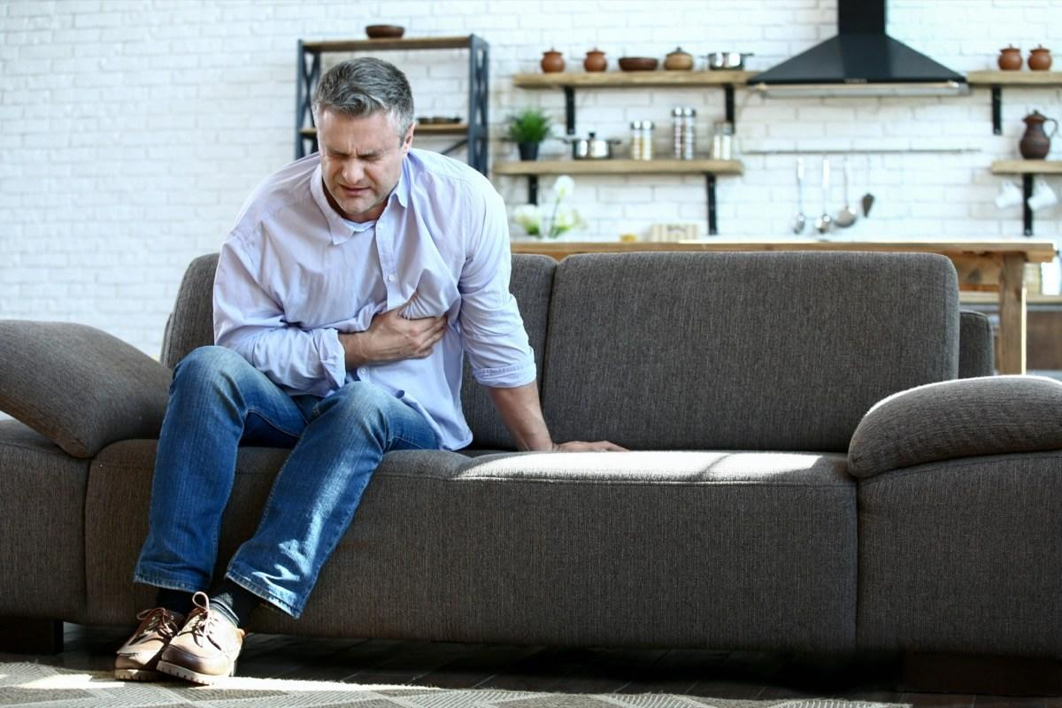 40 Worst Health Mistakes Men Make After 40