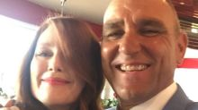 'Kingsman 2':Vinnie Jones Tweets Behind-the-Scenes Shots from the Set