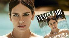 El tirón de orejas de Cristina Pedroche a Vanity Fair tras ser 'photoshopeada'