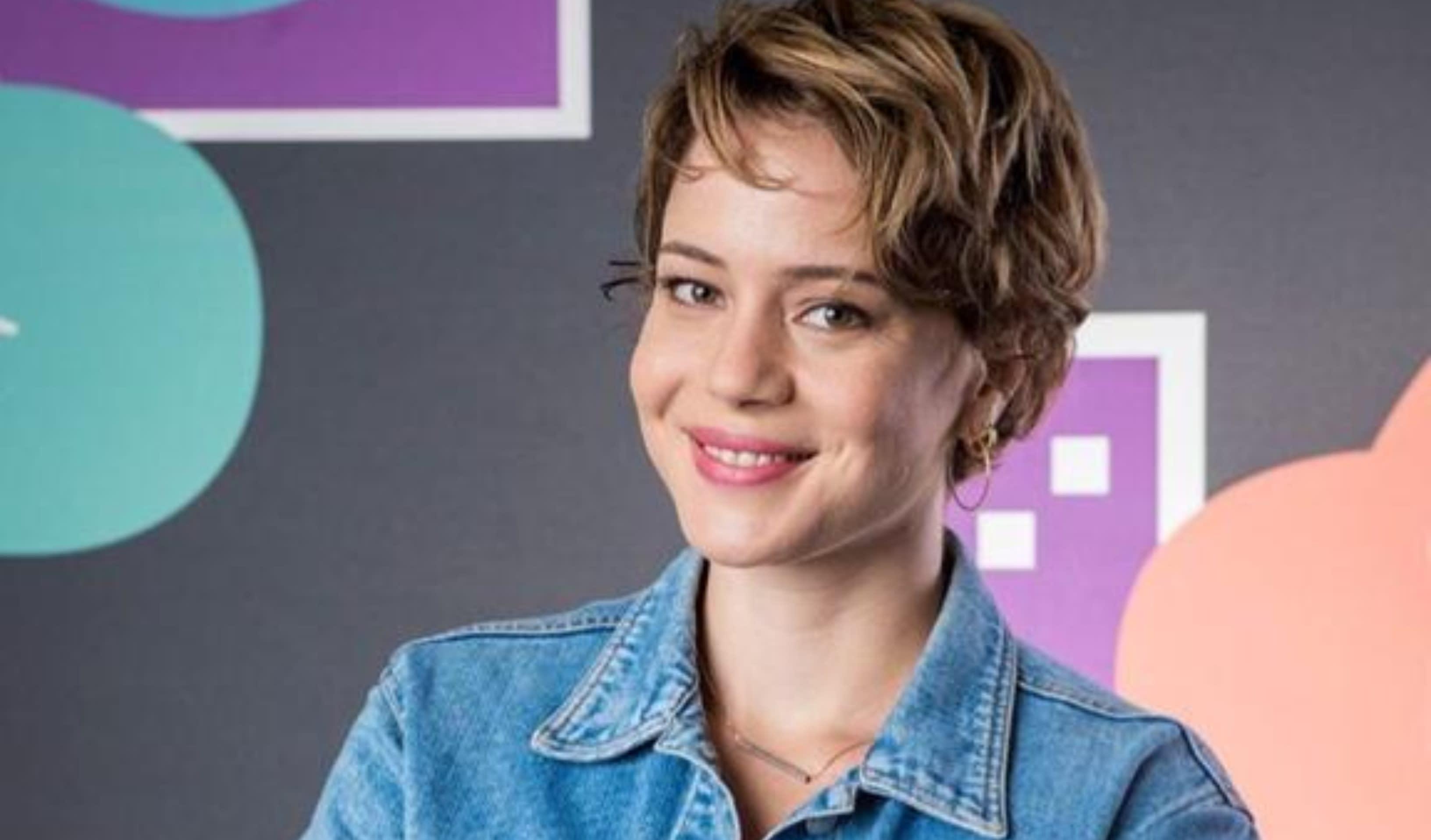 Leandra Leal faz redação do Enem: Cinema para quem?