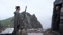Online critics want to remake 'The Last Jedi' — and Rian Johnson is all for it