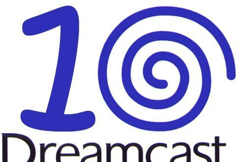 Sega's Dreamcast turns 10, inspires us to find that VMU and finish Shenmue