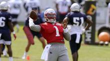 Josh McDaniels explains why Patriots players are gravitating toward Cam Newton