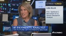 Buy these payments stocks: No.1 rated analyst