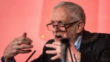 We will prevent hostile takeover bids for UK firms – Jeremy Corbyn