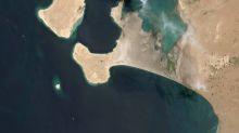 Group: Yemen rebels should be sanctioned over moored tanker