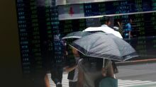 Asian shares up from three-week lows, but trade uncertainty nags