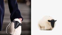 最可愛的 It Bag:Loewe 小綿羊包一上架就即將售罄!