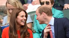 This is the food Prince William and Princess Kate love to order in, and same