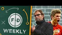 Is Jurgen Klopp right for Liverpool? | #FDW