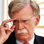 The John Bolton Leak Puts the Squeeze on Craven Senate Republicans