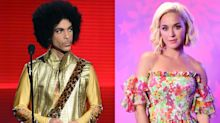 Prince's new memoir includes digs at Katy Perry, Ed Sheeran