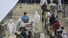 Trust Becomes Another Casualty of Pandemic