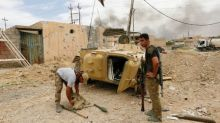 Iraq says battle for Mosul nearly won as forces close in on Old City