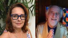 Maria Zilda diz em live que Ary Fontoura é gay: 'Contou para mim que é viado'