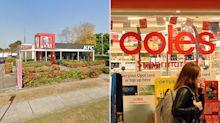 Covid alert for Coles and KFC upgraded as more venues exposed