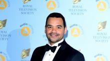 Michael Underwood